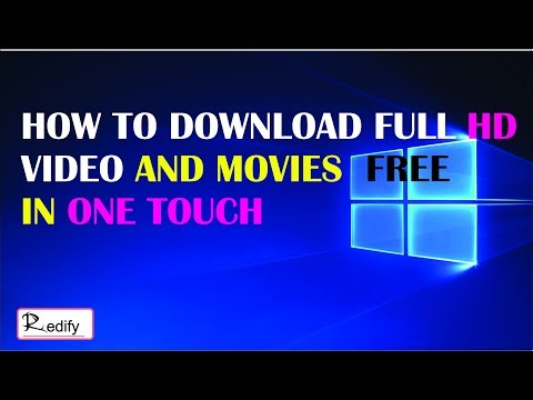 Xxx Mp4 HOW TO DOWNLOAD FULL HD MOVIE AND VIDEO FREE IN ONE TOUCH 3gp Sex