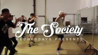 The Society | Sean Griffin | Definition of a Rap Flow - AFRO