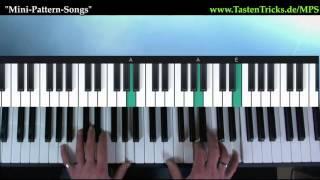 Mini-Piano-Pattern-Song