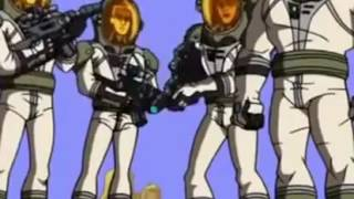 The Avengers Earth's Mightiest Heroes S1E12 Gamma World Pt 1