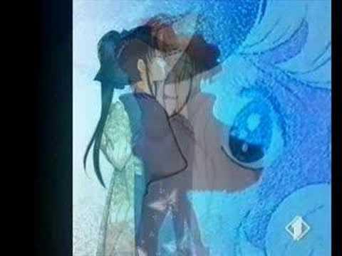 besos de anime
