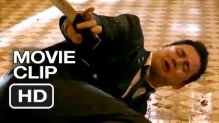 White House Down Movie CLIP - Please Don't (2013) - Jamie Foxx Movie HD