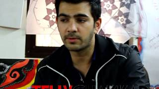 Chit chat with Karan V Grover