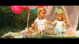 La Lalla  -Lalka taka jak Ty! WWW.LA-LALLA.PL  Spot reklamowy 2015!
