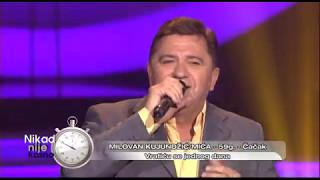 Milovan Kujundzic Mica - Vraticu se jednog dana - (live) - Nikad nije kasno - EM 30 - 23.04.2017
