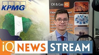 Global Oil Supply: Industry in Freefall? - News Stream