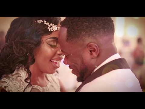 AFSA & EBRIMA TRADITIONAL WEDDING