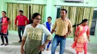 Most memorable Religious dance performance