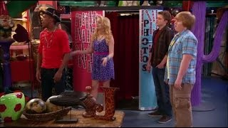 Sonny with a Chance S02E20 Sonny with a Kiss