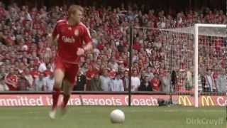 John Arne Riise Every Goal For Liverpool FC