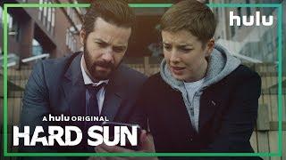 Hard Sun Teaser (Official) • Hard Sun on Hulu