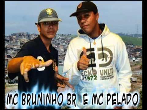 MC BRUNINHO BR E MC PELADO NOS BAILE NOIS É VIP PARTE 2