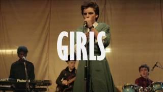 SING STREET - GIRLS (LYRICS)