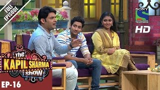 The Kapil Sharma Show - दी कपिल शर्मा शो-Episode 16-Team Sairat in Kapil's Mohalla– 12th June 2016