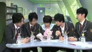 美男高校地球防衛部LOVE!ニコ生!~バトルナマァーズ~第10回