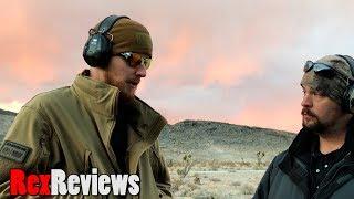 Nightvision Options for Carbines:  ENVIS M703E vs PVS-14 ~ Rex Reviews