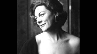 Renata TEBALDI. Habanera. Carmen. G. Bizet.