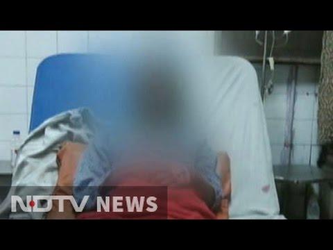 Horrifying stories of minor girls sold off as sex slaves in Delhi
