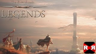 The Elder Scrolls: Legends (By Bethesda) - iOS / Android - Gameplay Video