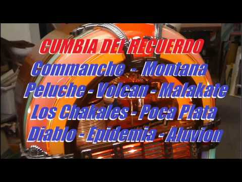 Xxx Mp4 Los Chakales Comanche Montana Volcan Peluche Diablo Malakate Enganchado Cumbia Del Recuerdo 3gp Sex