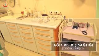 Dr. Sami Ulus Kadın Doğum, Çocuk Sağlığı ve Hastalıkları EAH Turgut Özal Ek Bina Tanıtım Filmi