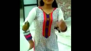 great dances by bangladeshi young girl