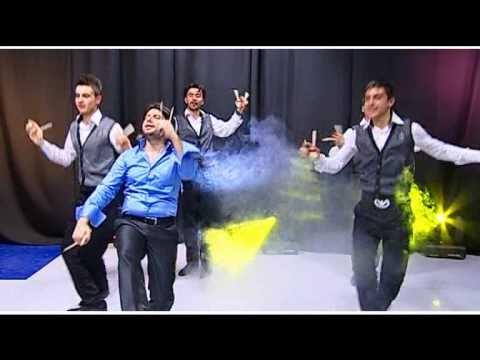 Tekin Kece ve Grup Kasiks Anadolu Mix CLIP 2011