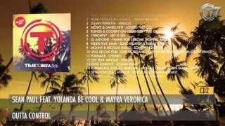 TIMETOIBIZA 2K16 // BEST OF CLUBS (Official Minimix) - Time Records