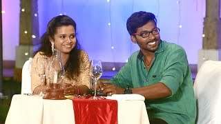 Dhe Chef | Ep 56 - Dinner with Made for each other contestants | Mazhavil Manorama