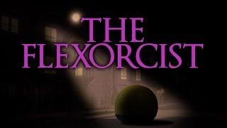 Annoying Orange - The Flexorcist #Shocktober