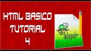 Curso ( html ) HTML Basico 2013 -  link links  avanzado con imagenes (etiqueta a - href ) Tutorial 4