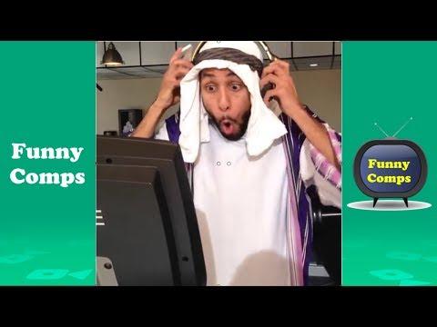 Funny Anwar Jibawi Vine Compilation W Titles Best Anwar Jibawi Vines Funny Comps