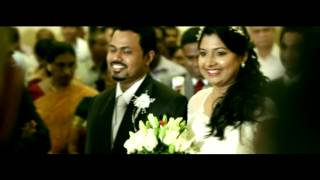 Prashal Joylin Christian Wedding Highlight Video Mangalore