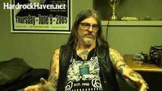Hardrockhavennet Interview With Scott Wino Weinrich