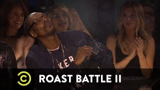 Roast Battle II - Snoop Dogg