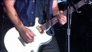 Bon Jovi - Livin' on a Prayer -  Live in Rock In Rio 2013