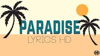 Paradise -Elias Naslin [Lyrics-HD]