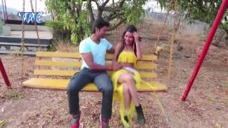 मज़ेदार भईया के साली - Lasar Kutana Bhatar - Raaj Yadav - Bhojpuri Hot Songs 2016 new