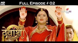 Devanshi - 4th October 2016 - देवांशी - Full Episode HD