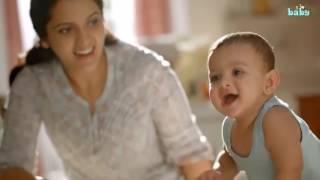 Johnson & Johnson Baby Powder Commercial 2015