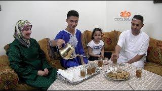 Le360.ma •بمنزل التلميذ الحاصل على اعلى معدل بطنجة وشمال المغرب le360   :بالفيديو