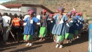 Manyalo- Sekgametse (pleasure)