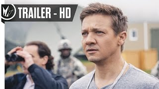 Arrival Offical Trailer #1 (2016) Amy Adams, Jeremy Renner -- Regal Cinemas [HD]