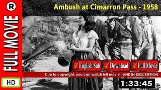 Watch Online: Ambush at Cimarron Pass (1958)