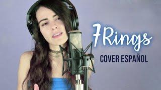 Ariana Grande - 7 RINGS (cover español)