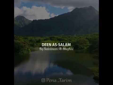 Download DEEN AS-SALAM - Sulaiman Al-Mughni free