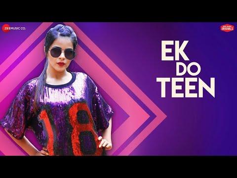 Xxx Mp4 Ek Do Teen Nikhita Gandhi Aadil Khan Amp Jigyasa Raees Amp Zain Sam Kumaar Zee Music Originals 3gp Sex