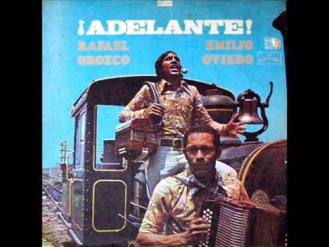 RAFAEL OROZCO Y EMILIO OVIEDO ALBUM ADELANTE 1975