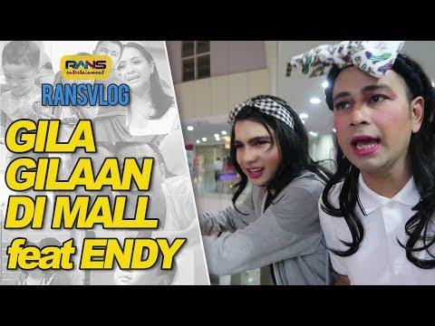 Gokil ! Woman Wanna be Challenge ! Raffi Ahmad Feat Tony Pengabdi Setan