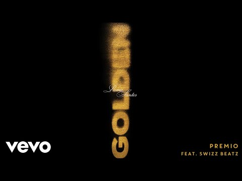 Romeo Santos Premio Audio ft. Swizz Beatz